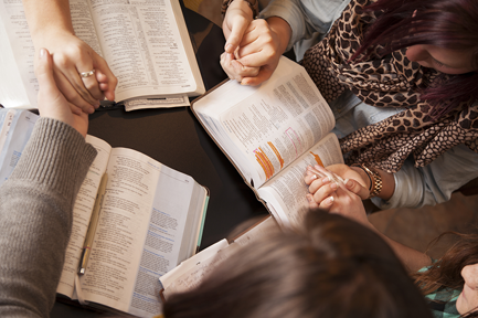 A supportive community for Christian women